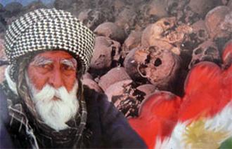 denge kurdistan